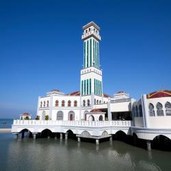 Tanjung Bungah 22 hoteller