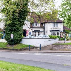 Cherry Hinton 4 hotels
