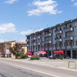 San Prospero  3 hotels