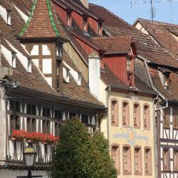 Obernai 39 hotels