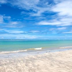 São Miguel do Gostoso 32 beach hotels