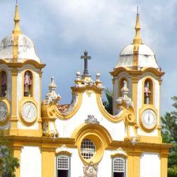 Tiradentes 315 hotels