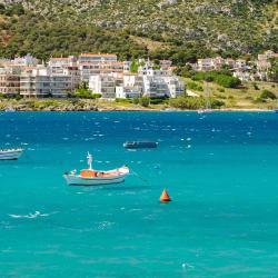 Agios Spyridon 9 hotels