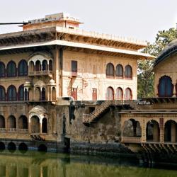 Bharatpur 11 hôtels