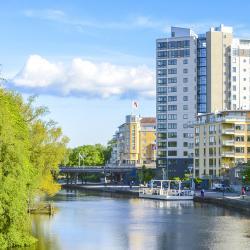 Linköping 30 hotels