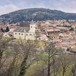 Černá Hora 1 hotel