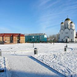 Serov 13 hotels
