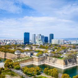Osaka 119 hostels