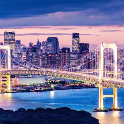 Tokyo 179 hostels