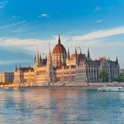 Ξενοδοχεία σε Βουδαπέστη, Ουγγαρία