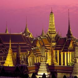 Hotels in Bangkok, Thailand