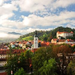 Škofja Loka 6 pet-friendly hotels