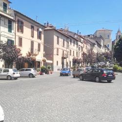 San Martino al Cimino ホテル6軒