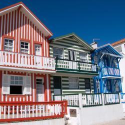 Costa Nova 3 hoteli z basenem