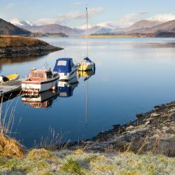 Ballachulish 33 hotels