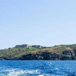 Isola Santo Stefano 1 hotel