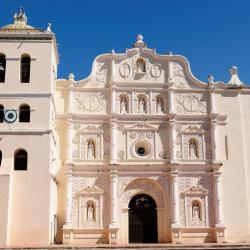 Comayagua 9 hotels