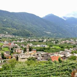 Villa di Tirano 12 szálloda