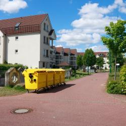 Stadt Schenefeld 6 hotels