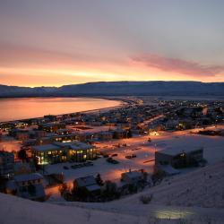 Sauðárkrókur 15 hotels