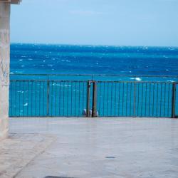 Torre Santa Sabina 110 hotels