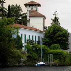 Cerro Lago Maggiore 11 hotelů
