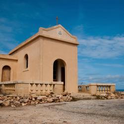 Mellieħa 82 perheille sopivaa hotellia