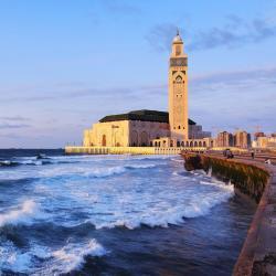 Casablanca 899 hotéis