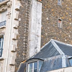 Épinay-sur-Orge 3 hotellia