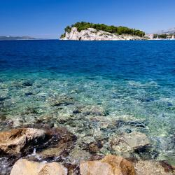Baška Voda 169 pet-friendly hotels