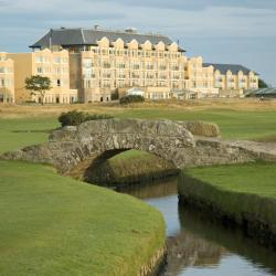 St. Andrews 124 hotels
