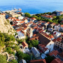 Omiš 212 pet-friendly hotels