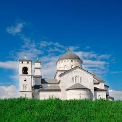 Podgorica 450 hotelov