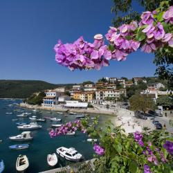 Rabac 47 bed and breakfasts
