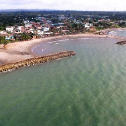 Arboletes 9 hotel vicino alla spiaggia.