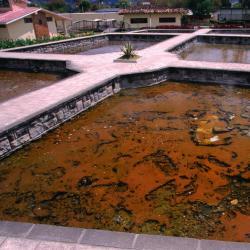 Los Baños del Inca 6 hoteles