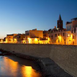 Alghero 1372 szálloda