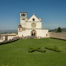 Assisi 400 hotels