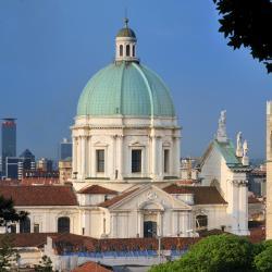 Brescia 59 pet-friendly hotels