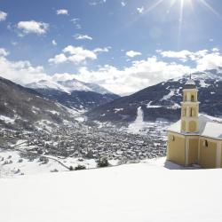 Bormio 103 pet-friendly hotels