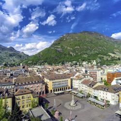 Bolzano 71 pet-friendly hotels