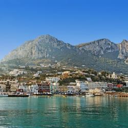 Capri 307 hotelli