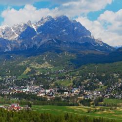 Cortina d'Ampezzo 173 hotels