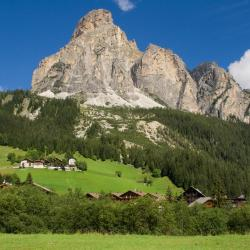 Corvara in Badia 80 hotels