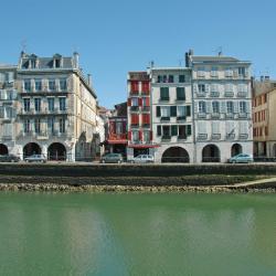 Bayonne 138 hotels