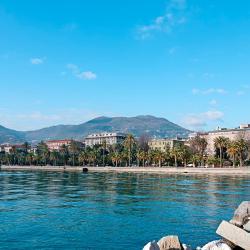 La Spezia 1332 hótel