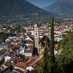 Merano 86 pet-friendly hotels