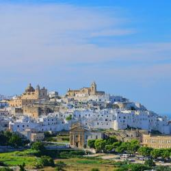 Ostuni 549 holiday homes