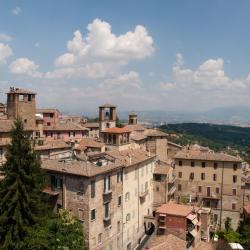 Perugia 448 hoteli