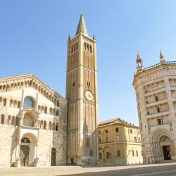 Parma 250 hotels